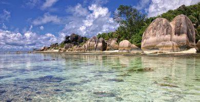 20 de las playas remotas más bellas del mundo