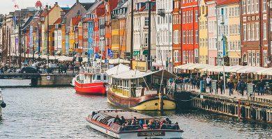 Cómo viajar barato en Europa