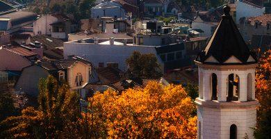 La lista definitiva de lugares para visitar en Bulgaria