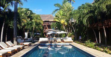 Los mejores hoteles boutique que en realidad mejorarán sus recuerdos de vacaciones