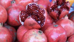 Pomegranate vs. Placebo for Prostate Cancer